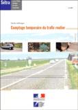 Daniel Stanczyk - Comptage temporaire du trafic routier.