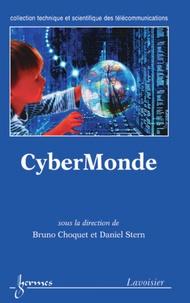 Daniel Stern - Cybermonde.