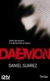 Daniel Suarez - Daemon.