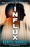 Daniel Suarez - Influx.