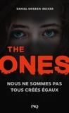 Daniel Sweren-Becker - The Ones Tome 1 : .