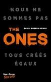 Daniel Sweren-Becker - The ones.