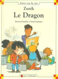 Zunik Tome 7 : le dragon.pdf