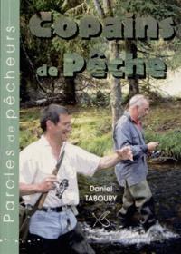 Daniel Taboury - Copains de pêche.