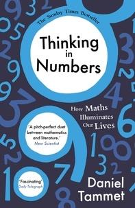 Daniel Tammet - Thinking in Numbers.