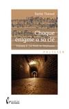 Daniel Tharaud - Chaque énigme a sa clé - Volume 2.