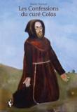 Daniel Tharaud - Les Confessions du curé Colas.