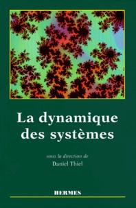 Daniel Thiel - .