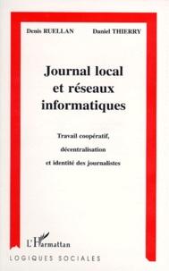 Daniel Thierry et Denis Ruellan - .