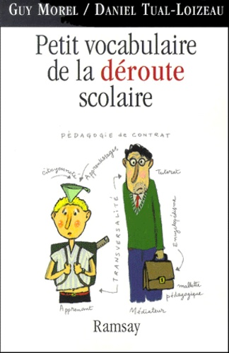 Daniel Tual-Loizeau et Guy Morel - .