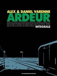 Daniel Varenne et Alex Varenne - Ardeur Intégrale : .