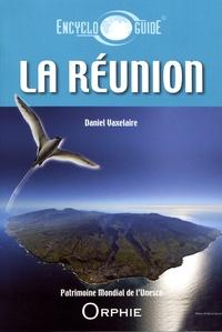 Daniel Vaxelaire - La Réunion.