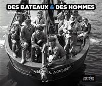 Daniel Velez et Jean Velez - Des bateaux & des hommes.