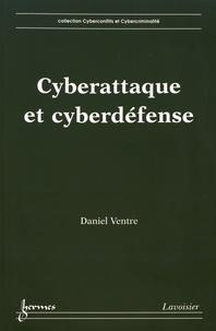 Deedr.fr Cyberattaque et cyberdéfense Image