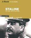 Daniel Vernet - Jospeh Staline - Le tsar communiste.