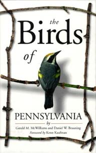 THE BIRDS OF PENNSYLVANIA.pdf