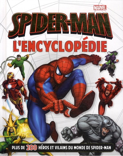 Superman, l'encyclopédie - Daniel Wallace