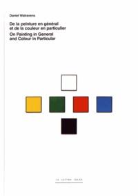 Checkpointfrance.fr De la peinture en général et de la couleur en particulier Image