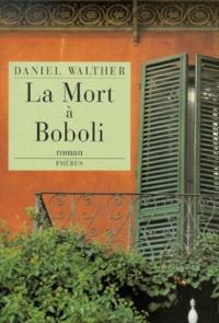 Daniel Walther - .