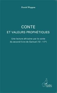 Lesmouchescestlouche.fr Conte et valeurs prophétiques - Une lecture africaine par le conte du second livre de Samuel (12:1-7a) Image