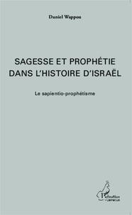 Sagesse et prophétie dans lhistoire dIsraël - Le sapientio-prophétisme.pdf