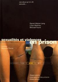 Satt2018.fr Sexualités et violences en prison - Ces abus qu'on dit sexuels... Image