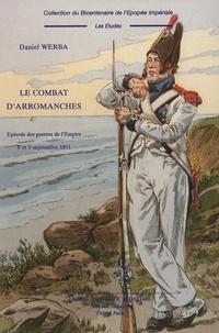 Le combat dArromanches - Episodes des guerres de lEmpire 8 et 9 septembre 1811.pdf