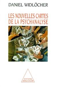 Daniel Widlöcher - Les nouvelles cartes de la psychanalyse.