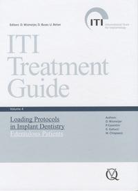 Daniel Wismeijer - Loading protocols in implant dentistery.