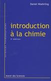 Daniel Woehrling - Introduction à la chimie.