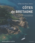 Daniel Yonnet - Côtes de bretagne - Du Mont-Saint-Michel à Nantes.