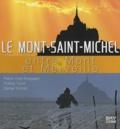 Daniel Yonnet et Yoshio Tomii - Mont Saint-Michel - Entre Mont et Merveille.