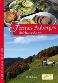 Daniel Zenner - Fermes-auberges de Haute Alsace.