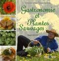 Daniel Zenner - Gastronomie et plantes sauvages.