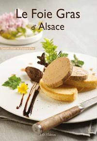 Daniel Zenner - Le foie gras d'Alsace.