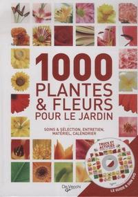 1000 plantes et fleurs pour le jardin.pdf