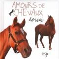 Daniela Capparotto - Amours de chevaux - Horses.
