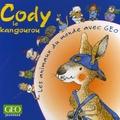 Daniela De Luca - Cody le kangourou.
