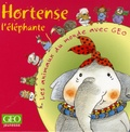 Daniela De Luca - Hortense l'éléphante.