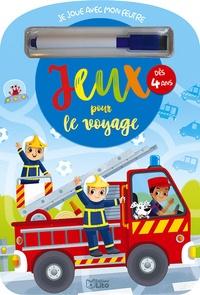Téléchargement gratuit de la série de livres pour les nuls Jeux pour le voyage  - Avec un feutre bleu  par Daniela Dogliani 9782244806068 en francais