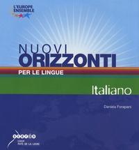Nuovi orizzonti per le lingue- Italiano - Daniela Forapani | Showmesound.org