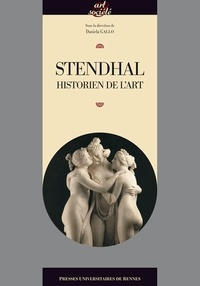 Daniela Gallo - Stendhal - Historiendel'art.