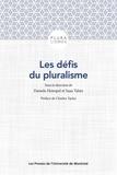 Daniela Heimpel et Saaz Taher - Les défis du pluralisme - Au-delà des frontières de l'alterité.