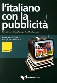 Openwetlab.it L'italiano con la pubblicità Image