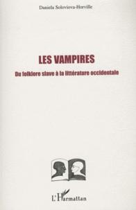 Les vampires - Du folklore slave à la littérature occidentale.pdf