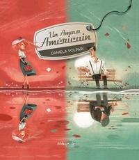Daniela Volpari - Un amour américain.