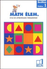 Math élem. Grande section , fichier 1.pdf