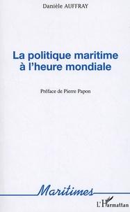 La politique maritime à lheure mondiale.pdf