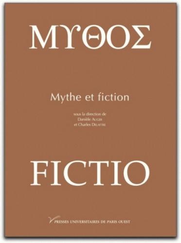 Mythe et fiction