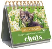 Danièle Boone - 365 jours pour les amoureux des chats.